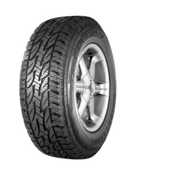 Anvelopa BRIDGESTONE 265/70R15 112S DUELER AT 001 MS 3PMSF DOT 2018 (E-8.7)