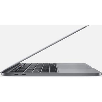 "Notebook Apple MacBook Pro 13.3"" 2560 x 1600 pixels 8th gen Intel® Core™ i5 8 GB LPDDR3-SDRAM 256 GB SSD Wi-Fi 5 (802.11ac) macOS Catalina Space Gray"