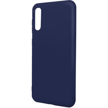 Husa Just Must Husa Silicon Candy Samsung Galaxy A50s / A30s / A50 Navy