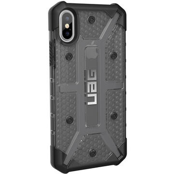 Husa UAG Husa Plasma Series iPhone XS / X Ash (military drop tested)