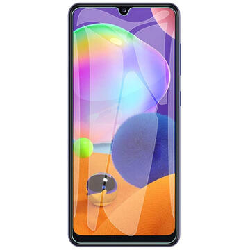 Lemontti Folie Flexi-Glass Samsung Galaxy A31 (1 fata)