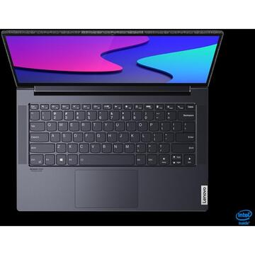 Notebook Lenovo YOGA SLIM7 14 FHD I7-1065G7 16 512 W10H