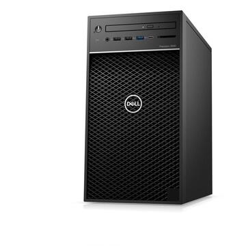 Sistem desktop brand Dell PRE 3640 MT W-1270P 16 256 WP