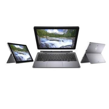 Notebook Dell LAT FHD 7210 2in1 i5-10210U 8 256 W10P