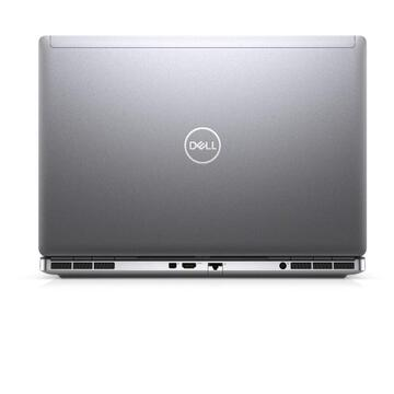 Notebook Dell PRE 7550 FHD i7-10875H 16 256 T2000 UBU
