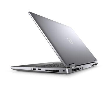 Notebook Dell PRE 7740 UHD i7-9850H 16 512 4000 WP