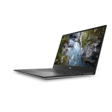 Notebook Dell PRE 5540 FHD i7-9850H 16 512 T1000 WP