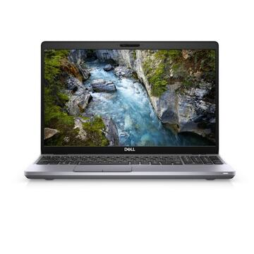 Notebook Dell PRE 3551 FHD i7-10750 16 512 P620 WP