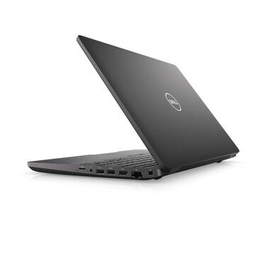 Notebook Dell PRE 3541 FHD i5-9300H 8 256 P620 WP