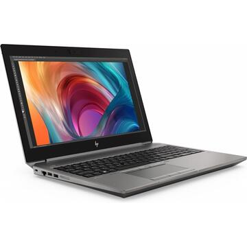 Notebook HP ZB 15G6 I9-9880H 512 16 T2000-4 W10P