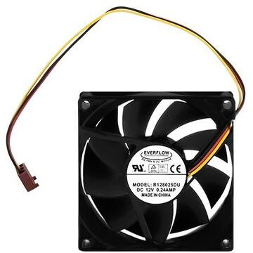 Qoltec Glacial Tech 8025 Computer case Fan