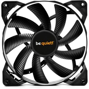 be quiet! Pure Wings 2 140mm PWM high-speed Computer case Fan