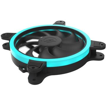 SilentiumPC Corona HP RGB Kit Computer case Fan