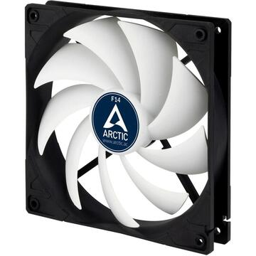 Arctic Cooling ARCTIC F14 3-Pin fan with standard case