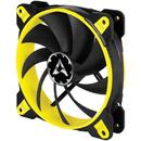 Arctic Cooling ARCTIC BioniX F120 Gaming Fan with PWM PST
