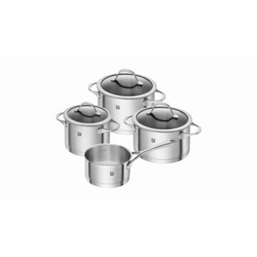 ZWILLING Essence pan set 4 pc(s)