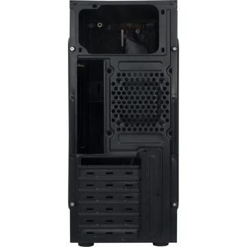 Carcasa Inter-Tech B-49 mATX - Midi-Tower