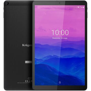"Tableta Kruger Matz Eagle 10"" 64GB 4GB RAM 4G Android 10"