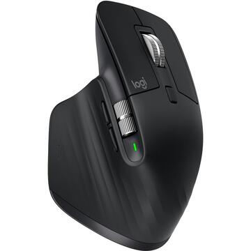 Mouse Logitech MX Master 3 for Mac space grey