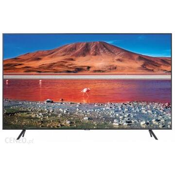 Televizor LED Samsung 70'' LED 4K UHD Smart TV Wi-Fi