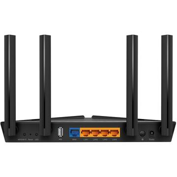 Router wireless TP-LINK Archer AX20 AX1800 Wi-Fi 6 Router USB 2.0