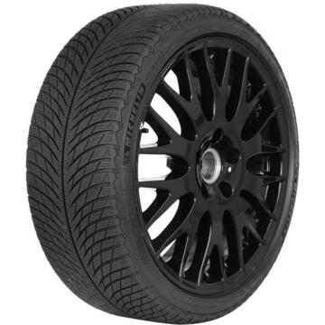Anvelopa MICHELIN 215/55R18 99V PILOT ALPIN 5 XL MS 3PMSF (E-4.4)