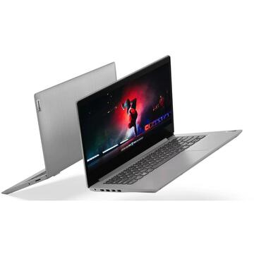 Notebook Lenovo IdeaPad 3 14IML05 i5-10210U 14/8/SSD256/MX330/NoOS