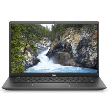 "Notebook DELL Vostro 5401 Notebook Gray 35.6 cm (14"") 1920 x 1080 pixels 10th gen Intel® Core™ i5 4 GB DDR4-SDRAM 256 GB SSD Wi-Fi 5 (802.11ac) Windows 10 Pro"