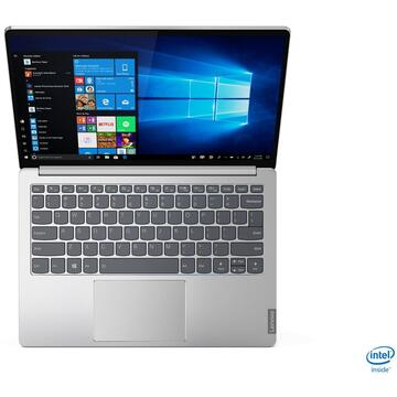 "Notebook Lenovo IdeaPad S540 Gray Notebook 33.8 cm (13.3"") 2560 x 1600 pixels 1st Generation Intel® Core™ i5 16 GB DDR4-SDRAM 256 GB SSD"