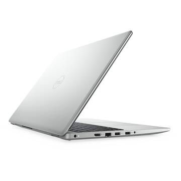 "Notebook DELL Inspiron 5593 Notebook Black,Platinum,Silver 39.6 cm (15.6"") 1920 x 1080 pixels 10th gen Intel® Core™ i7 8 GB DDR4-SDRAM 512 GB SSD NVIDIA GeForce MX230 Windows 10 Home"