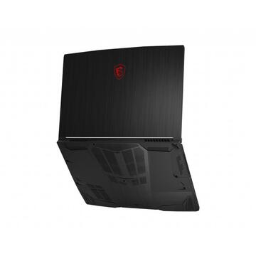 "Notebook MSI GF65 Thin 9SEXR-825XPL i5-9300H 15.6"" FHD IPS-Level 144Hz Thin Bezel 8GB 266MHz 512GB NVMe PCIe SSD RTX 2060 6GB NoOS"