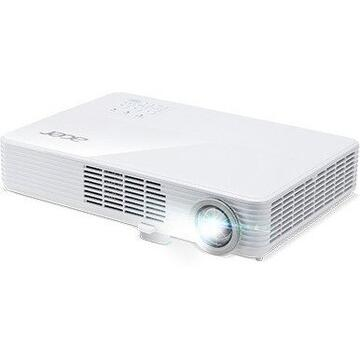 Videoproiector Acer PD1320Wi, LED Projector(White, 2000 ANSI lumens, HDMI, WXGA)