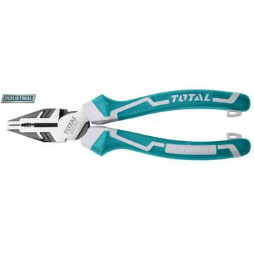 """TOTAL Patent universal - 7""""/ 180mm - Cr-V (INDUSTRIAL)"""