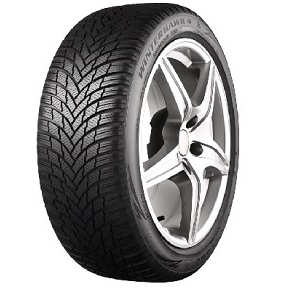 Anvelopa FIRESTONE 205/50R17 93V WINTERHAWK 4 XL MS 3PMSF (E-4.5)