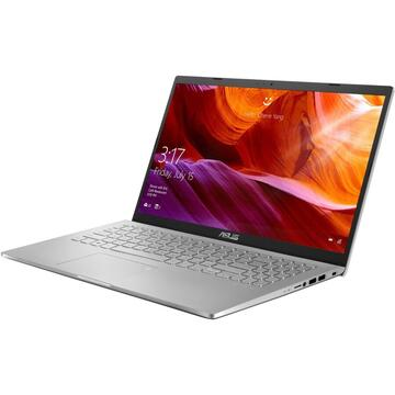 "Notebook ASUS M509DA-EJ034T notebook Silver 39.6 cm (15.6"") 1920 x 1080 pixels AMD Ryzen 5 8 GB 256 GB SSD Wi-Fi 5 (802.11ac) Windows 10 Home"