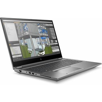 Notebook HP ZB 15 I7-19850H 32G 1T RTX3000-6 W10P