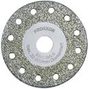 Proxxon Micromot Disc diamantat 50x1.0x10mm