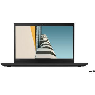 "Notebook Lenovo ThinkPad T495 Notebook Black 35.6 cm (14"") 1920 x 1080 pixels AMD Ryzen 5 PRO 8 GB DDR4-SDRAM 256 GB SSD Wi-Fi 5 (802.11ac) Windows 10 Pro"