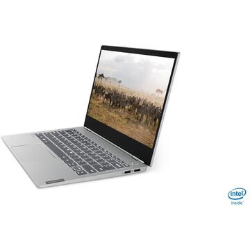 "Notebook Lenovo ThinkBook 13s Notebook Grey 33.8 cm (13.3"") 1920 x 1080 pixels 10th gen Intel® Core™ i7 8 GB DDR4-SDRAM 256 GB SSD Wi-Fi 5 (802.11ac) Windows 10 Pro"