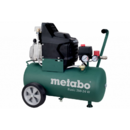 Compresor METABO BASIC 250-24W, 2CP, 24L