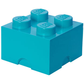 Lego Storage Brick 4 3 years +