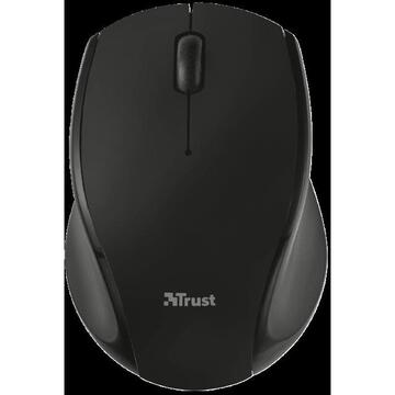 Mouse Trust Oni Micro Wireless Mouse - black