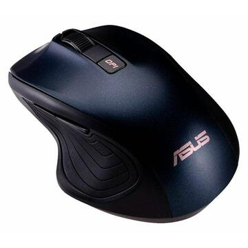 Mouse Asus AS MOUSE MW202 WIRELESS BLUE