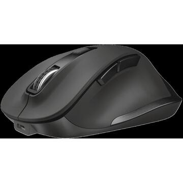 Mouse Trust Fyda Rechargeable Wireless Mouse