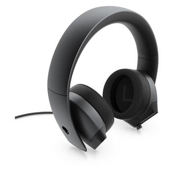 Casti Dell DL HEADSET AW GAMING AW510H DARK SIDE