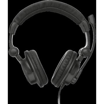 Casti Trust Como Headset for PC and laptop