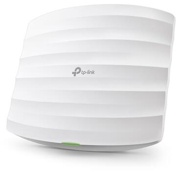 Switch TP-LINK EAP265 HD wireless access point 1750 Mbit/s Power over Ethernet (PoE) White