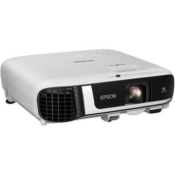 Videoproiector Epson EB-FH52 data projector 4000 ANSI lumens 3LCD 1080p (1920x1080) Desktop projector White