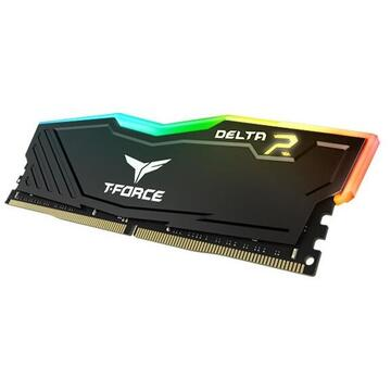 Memorie Team Group DELTA RGB 16 GB, DDR4, 3200 MHz memory module