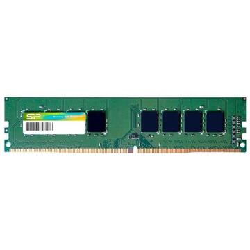 Memorie Silicon Power DDR4 4GB 2666MHz CL19